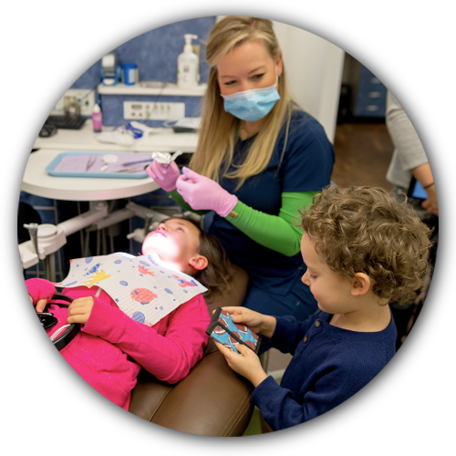 Pediatric Dentist | Durango, CO | Dr  Angela E Pinkerton, DMD